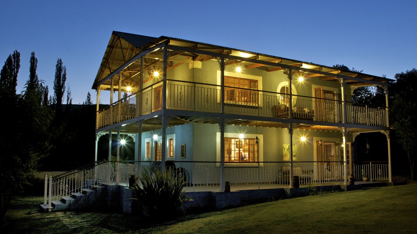 the nelsbells cottage in clarens best price guaranteed rh afristay com