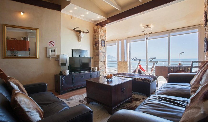 Lounge. in Milnerton, Cape Town, Western Cape, South Africa