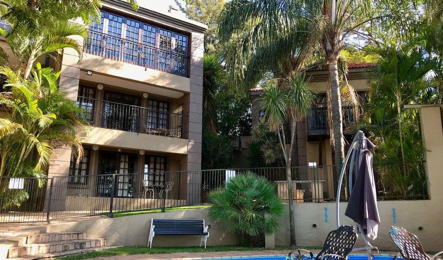 Welcome to Waterfalls Boutique Hotel in Waterkloof, Pretoria (Tshwane), Gauteng, South Africa