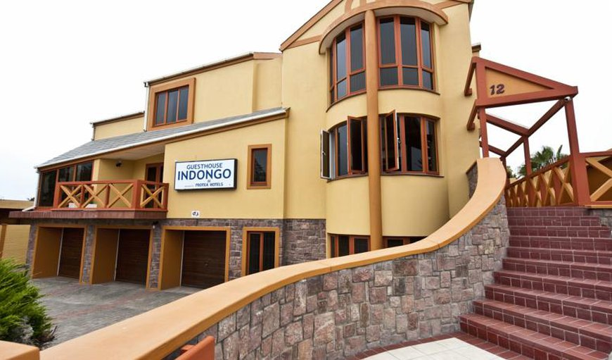 Welcome to Indulge Guesthouse! in Swakopmund, Erongo, Namibia