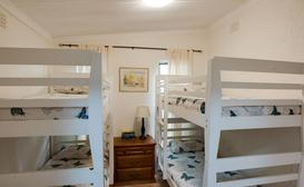 Sleepy Backpackers image