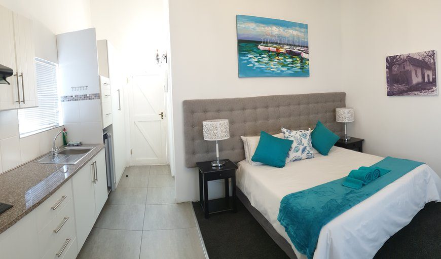 Room 1 in Franschhoek, Western Cape, South Africa
