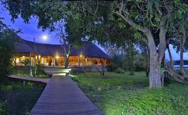 Victoria Falls River Lodge image