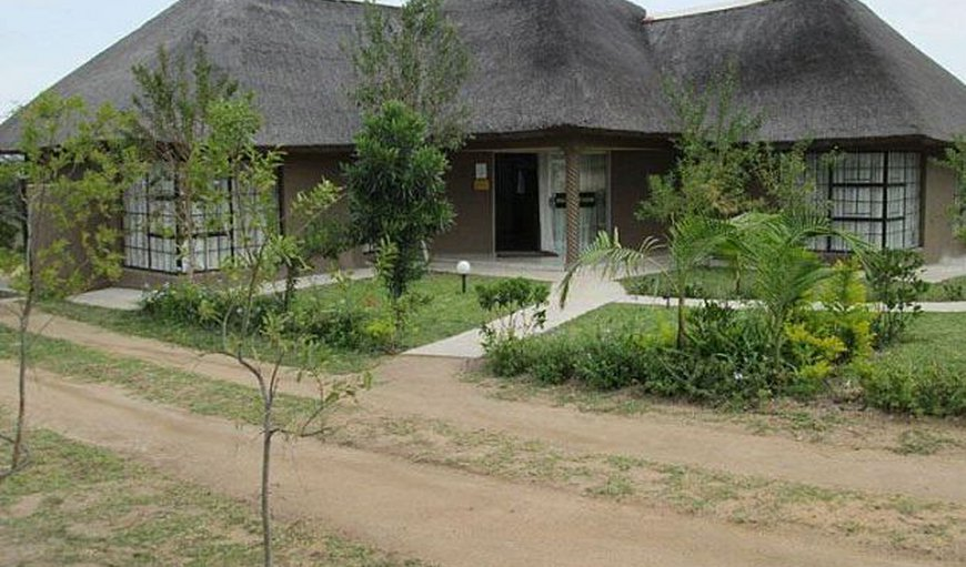 Machate Guesthouse in Hazyview, Mpumalanga, South Africa