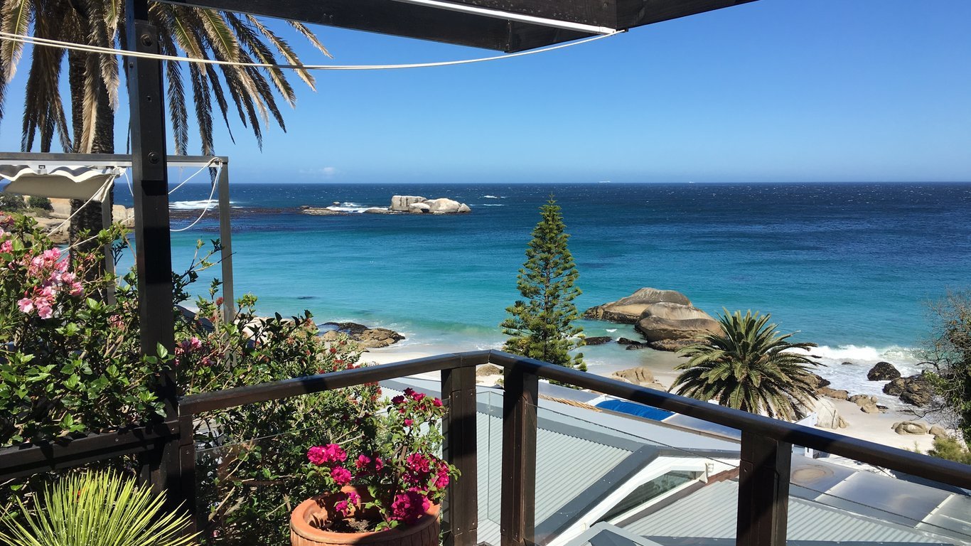 Beach House Seascape In Clifton Cape Town Best Price
