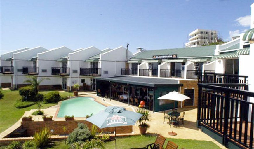 Chapman Hotel & Conference Centre in Humewood, Port Elizabeth, Eastern Cape, South Africa