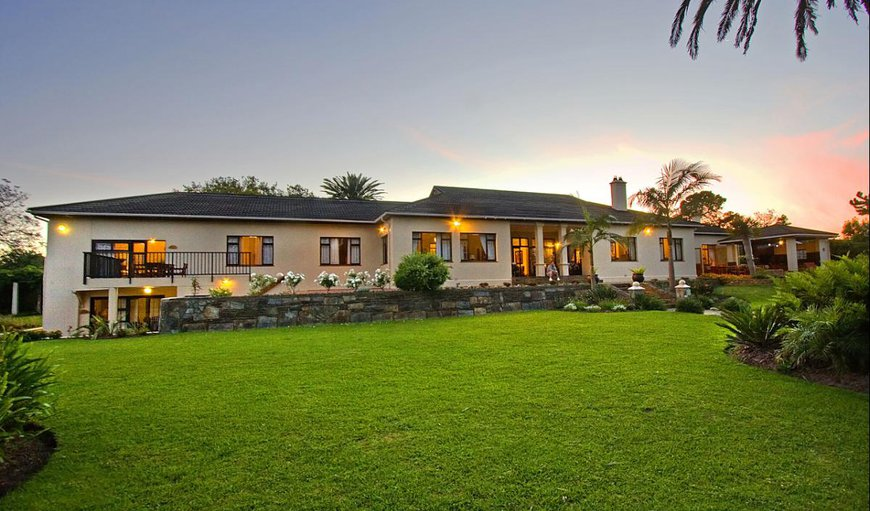 Heriot Manor Guesthouse in George, Western Cape , South Africa
