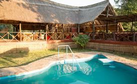 Zikomo Safari Camp image