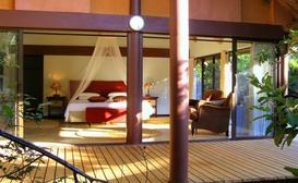 Leopard Walk Lodge image