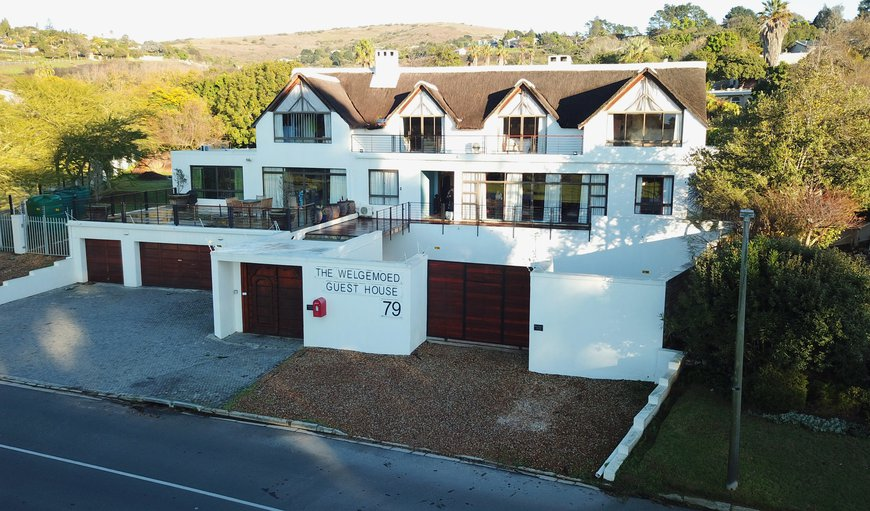 Welcome to The Welgemoed Guest House in Bellville, Cape Town, Western Cape, South Africa