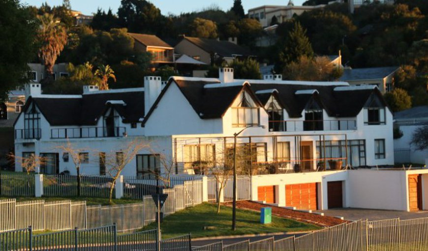 The Welgemoed Guest House in Bellville, Cape Town, Western Cape , South Africa