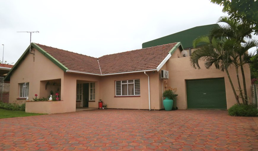 JoThams Guest House in Bluff, Durban, KwaZulu-Natal , South Africa
