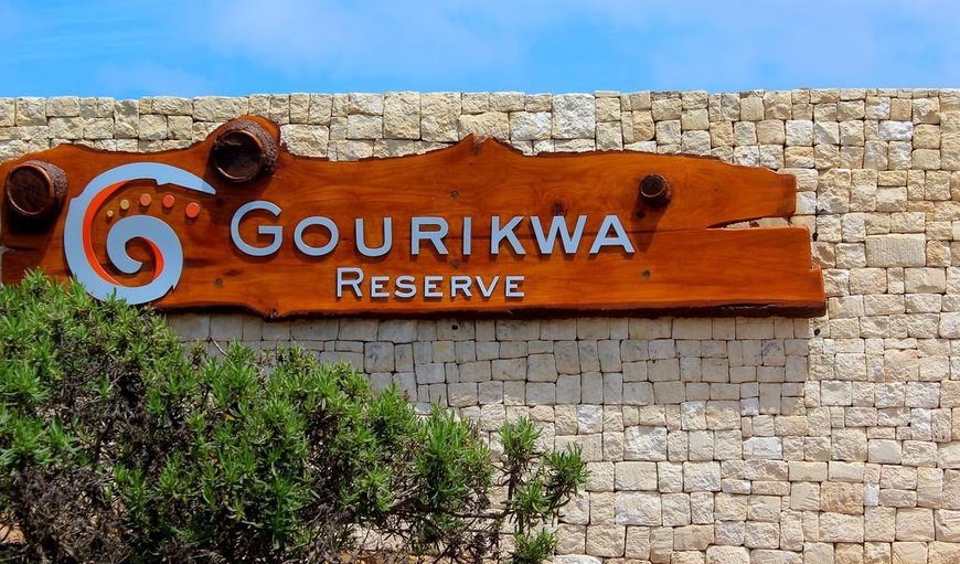 Welcome to Gourikwa Reserve  in Gouritsmond , Western Cape , South Africa