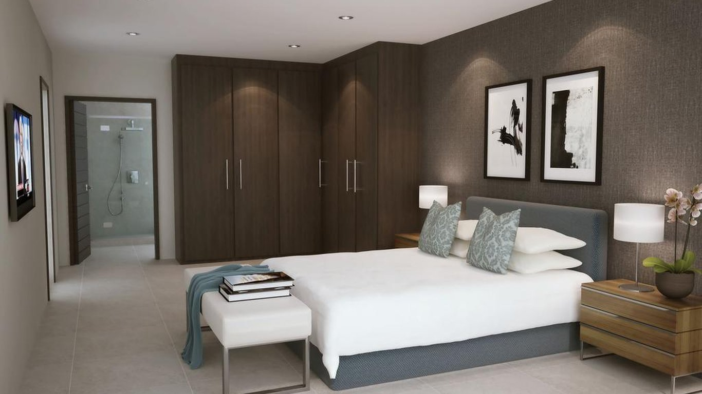 Fully Furnished  Bedroom Apartments In Sandton