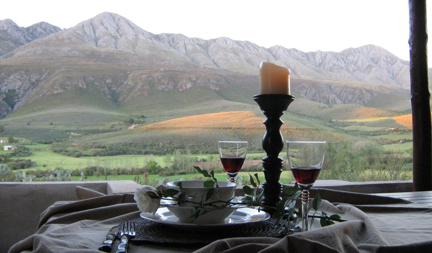 Welcome to Moroc-Karoo Country Guesthouse in Oudtshoorn, Western Cape, South Africa