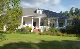 Strath Breede House and Cottage image