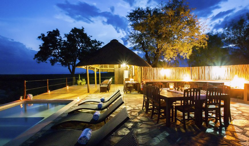 Angela's Safari Camp in Klaserie Private Nature Reserve, Limpopo, South Africa