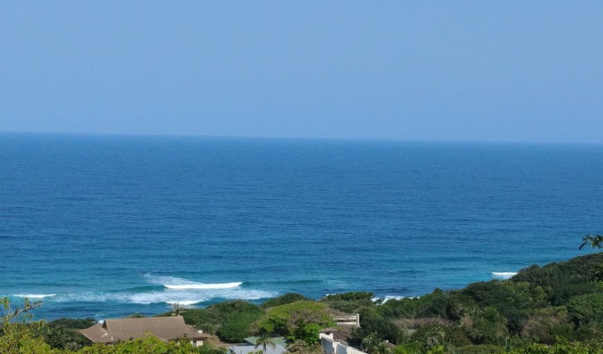 50 Panorama Drive Zinkwazi is located against the slope of Zinkwazi, overlooking the Indian Ocean.