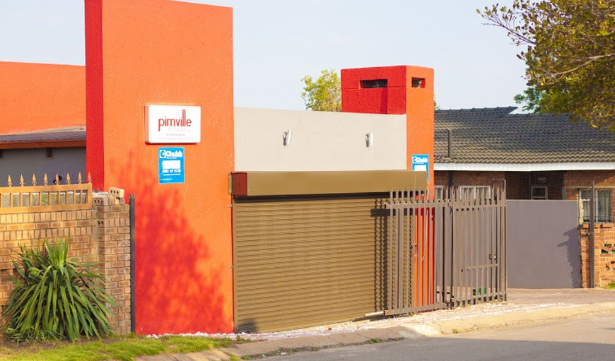 Welcome to Pimville Guesthouse in Soweto, Gauteng, South Africa