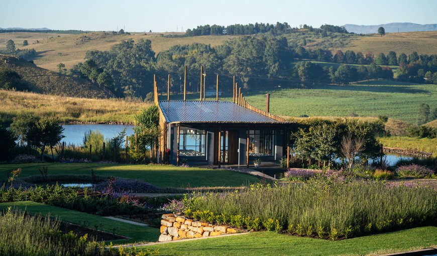 Brahman Hills - Gardens, Hotel & Cottages in Nottingham Road, KwaZulu-Natal, South Africa