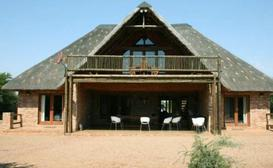 Makhato 84 Bush Lodge image