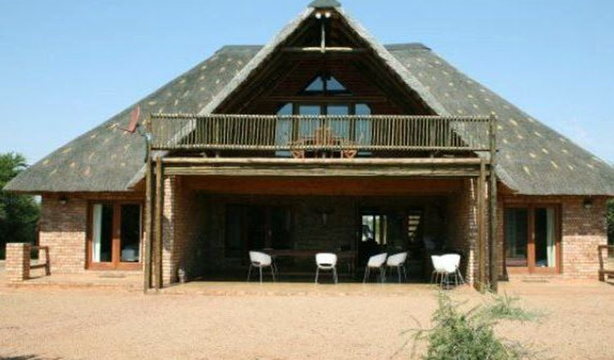 Makhato 84 Bush Lodge in Bela Bela (Warmbaths), Limpopo, South Africa