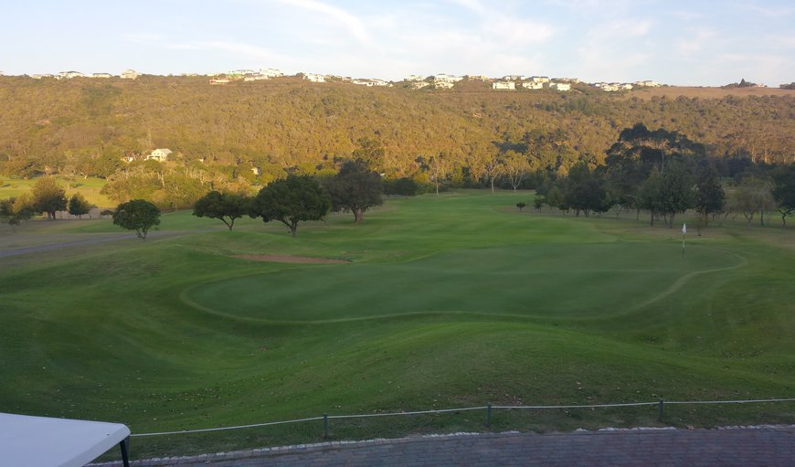 Plett Country Club Gold Course