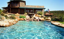 Spionkop Lodge image