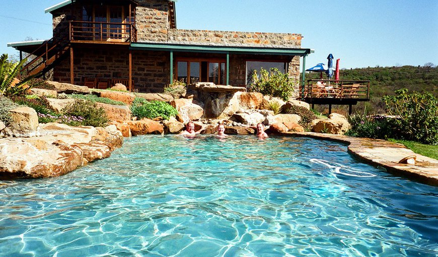 Spionkop Lodge in Ladysmith, KwaZulu-Natal , South Africa
