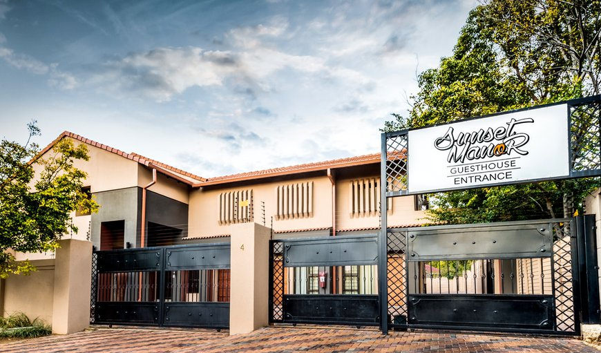 Welcome to Sunset Manor Guest House in Potchefstroom, North West Province, South Africa
