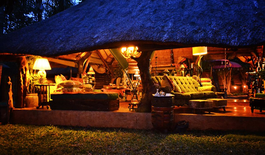 Kruger Wielewaal Rest Camp in Marloth Park, Mpumalanga, South Africa