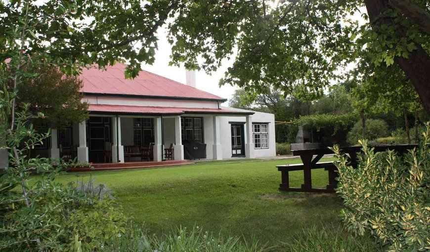 Ganora Guest Farm & Excursions in Graaff Reinet , Eastern Cape, South Africa