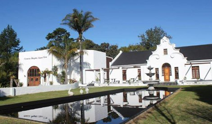 Victoria Heights B&B in George, Western Cape , South Africa