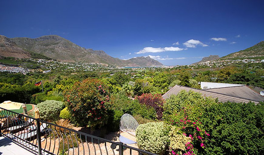 Amakhaya Lodge in Hout Bay, Cape Town, Western Cape, South Africa