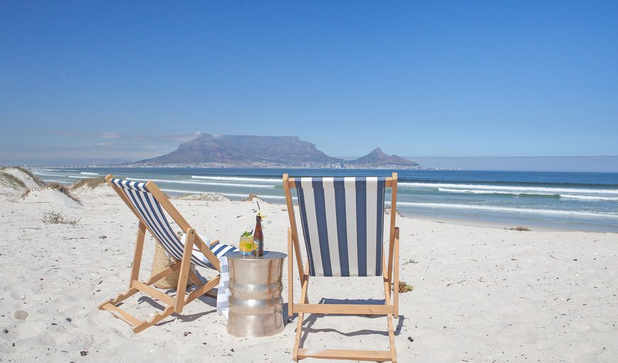 Bliss Boutique Hotel in Sunset Beach, Cape Town, Western Cape , South Africa