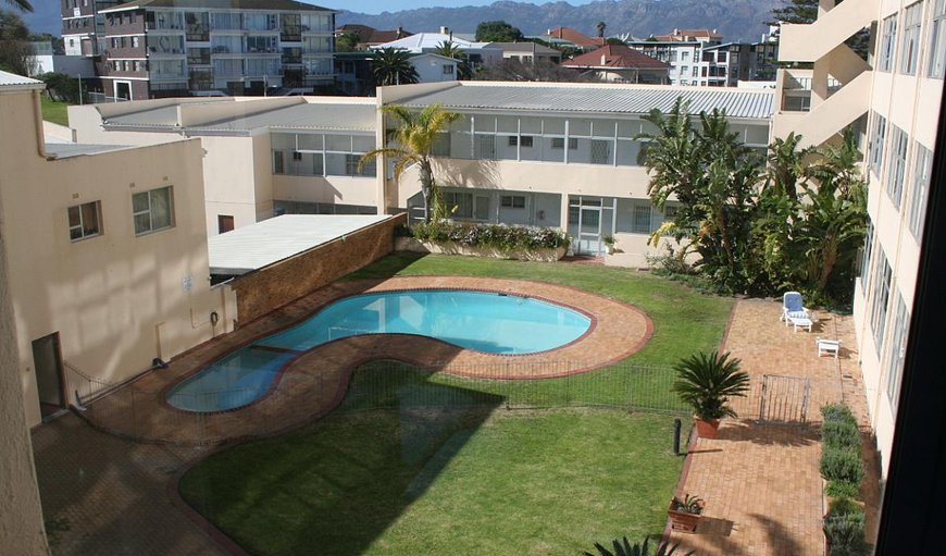 Welcome to Da Gama 202 Apartment  in Strand, Western Cape , South Africa