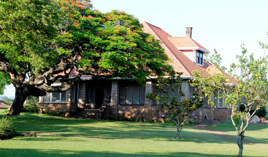 Torburnlea Luxury BnB in Nelspruit, Mpumalanga, South Africa