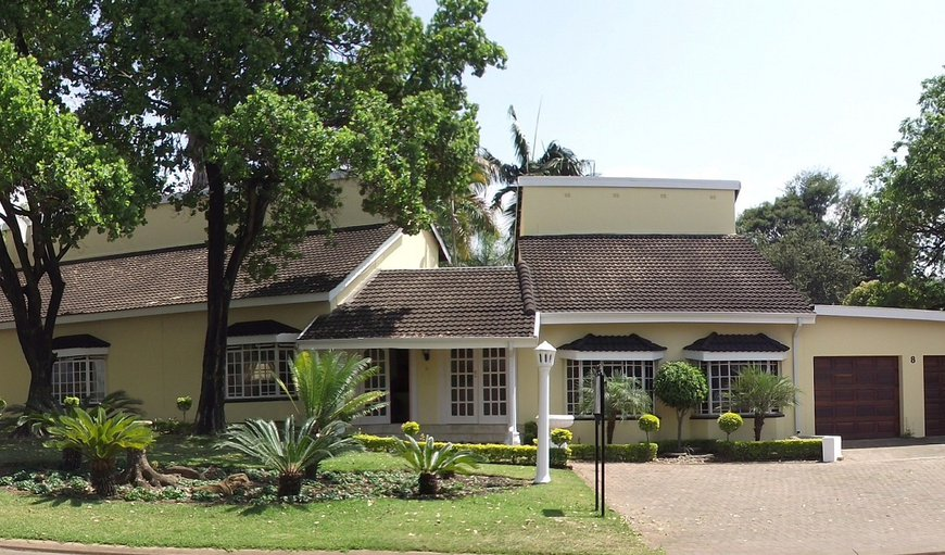 Welcome to La Barune Guest House in Tzaneen, Limpopo, South Africa