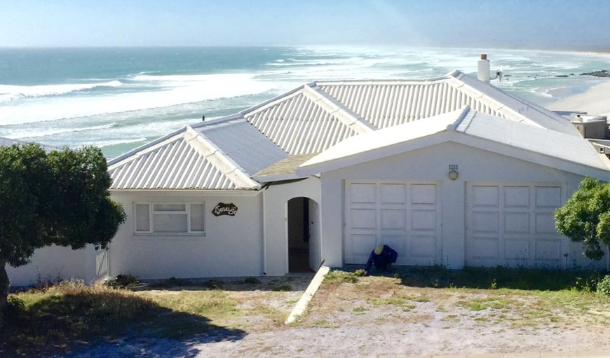 12 Main Road in Yzerfontein, Western Cape , South Africa