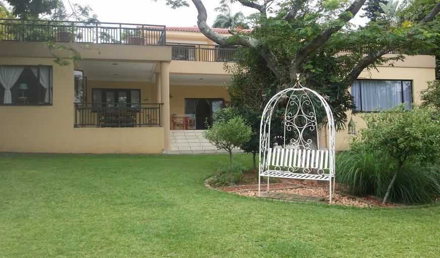Sibakwa B&B and Spa in Ballito, KwaZulu-Natal , South Africa