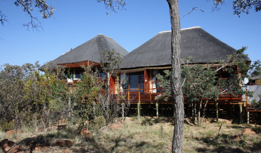 Arendsig Villa in Bela Bela (Warmbaths), Limpopo, South Africa