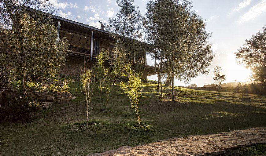 Akabeko Boutique Hotel in Lydenburg, Mpumalanga, South Africa