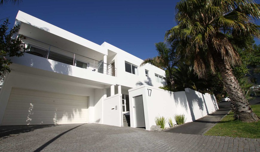 1 The Grange - Oceanview House in Camps Bay, Cape Town, Western Cape , South Africa
