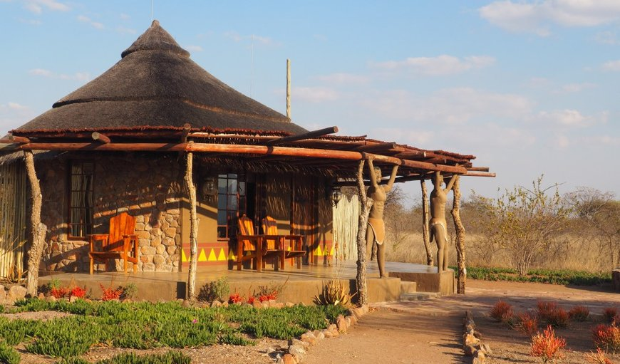 Makgabeng Farm Lodge in Bochum, Limpopo, South Africa
