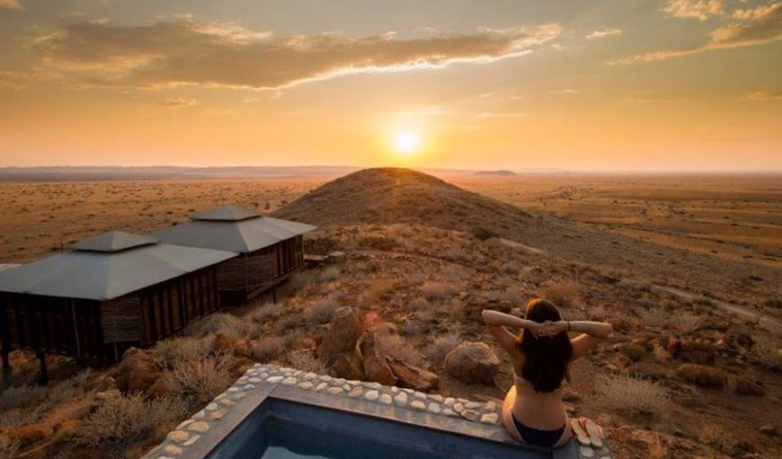 Moon Mountain Lodge in Solitaire, Khomas, Namibia