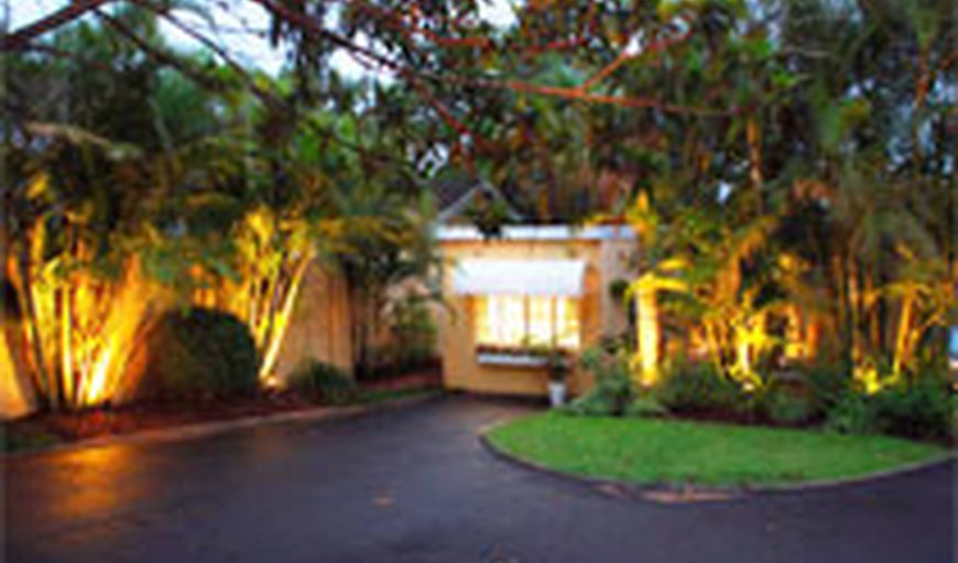 Duikerfontein Bed and Breakfast in Durban North, Durban, KwaZulu-Natal , South Africa