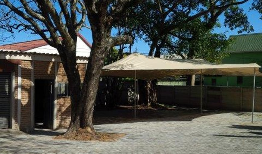1st Class Manor B&B in East London CBD, East London, Eastern Cape, South Africa
