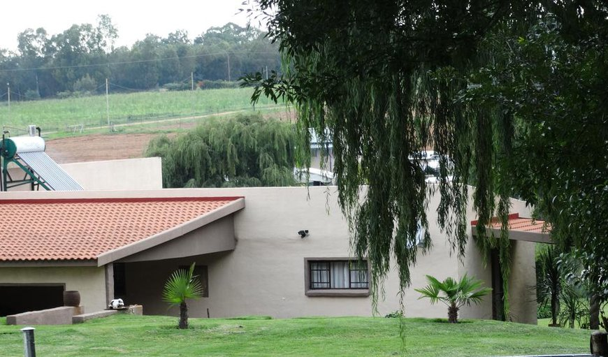 Welcome to Ibis Nest Guest Lodge. in Heidelberg, Gauteng, South Africa