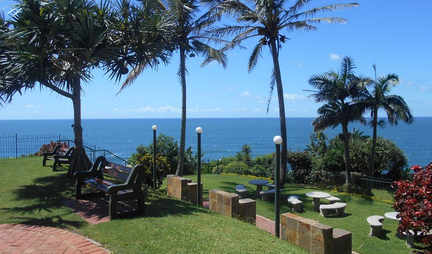 Welcome to Villa Royale 402 in Sheffield Beach, Ballito, KwaZulu-Natal, South Africa