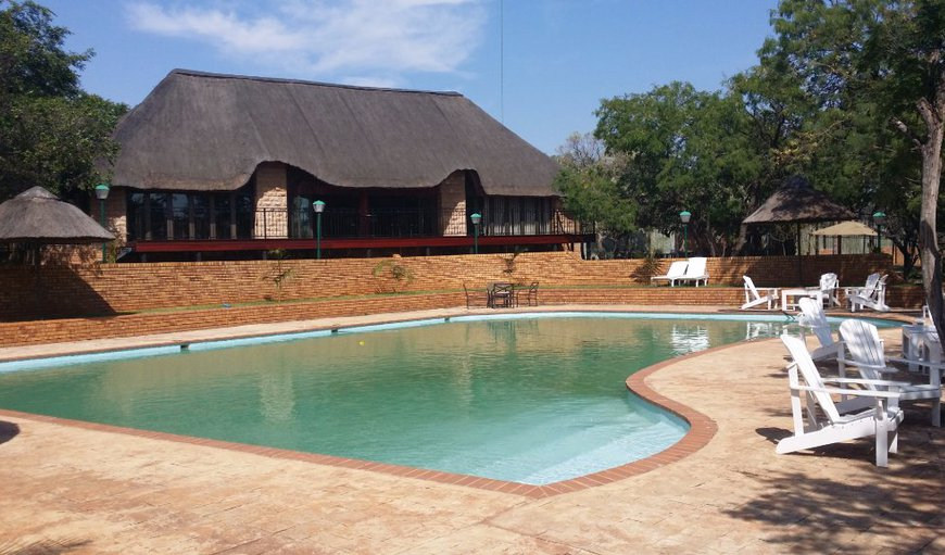 Welcome to Kumbagana Game Lodge! in Rustenburg, North West Province, South Africa